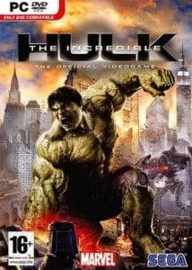 incroyable hulk pc